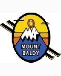 Mt. Baldy - Dog License