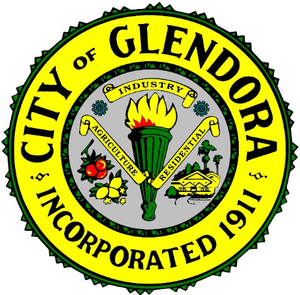 Glendora - Dog License