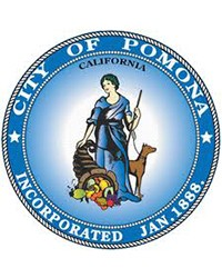 Pomona - Cat License